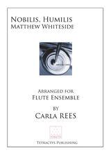 Matthew Whiteside  - Nobilis, Humilis