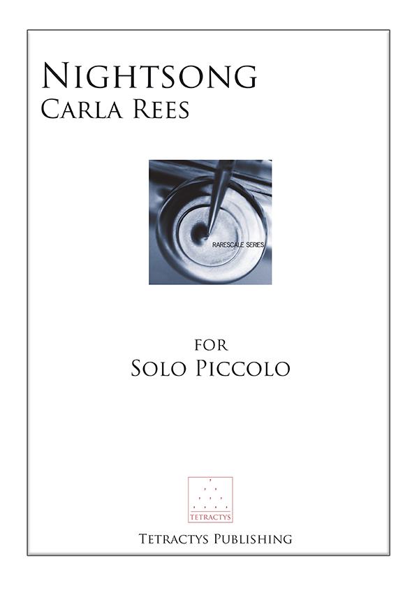 Carla Rees - Nightsong