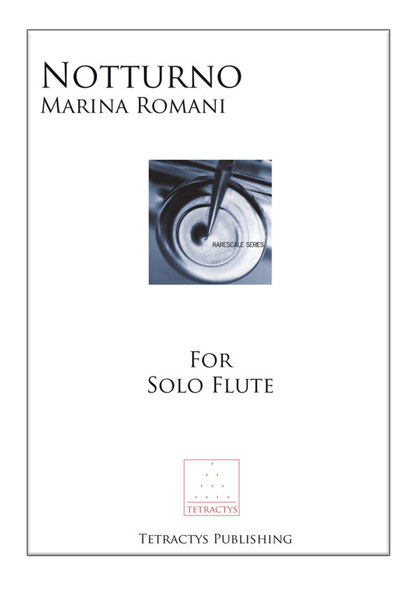 Marina Romani - Notturno
