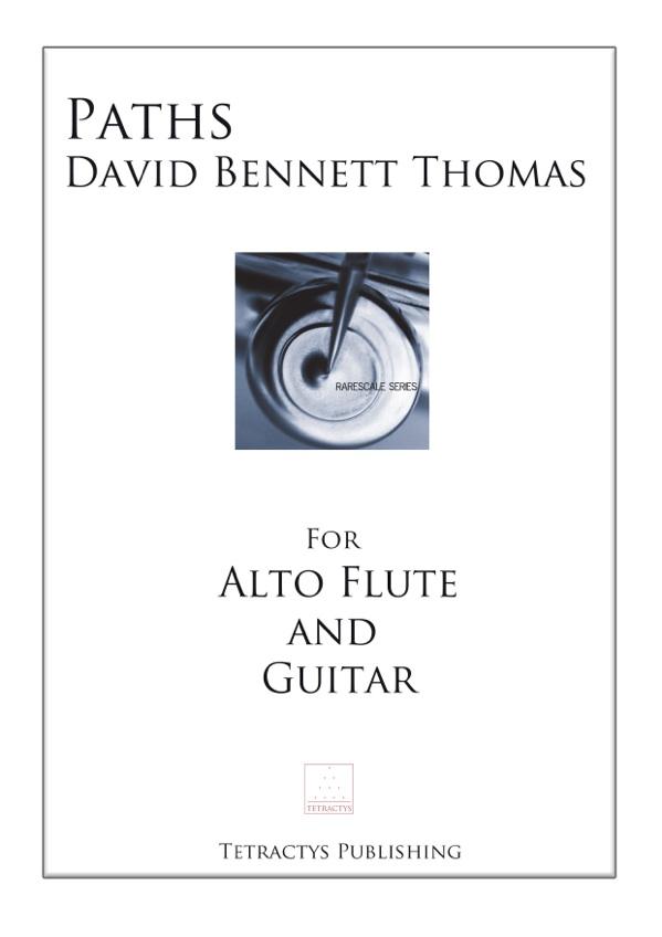 David Bennett Thomas - Paths