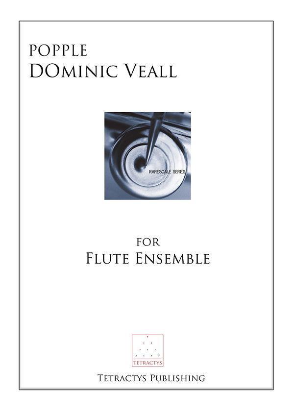 Dominic Veall - Popple