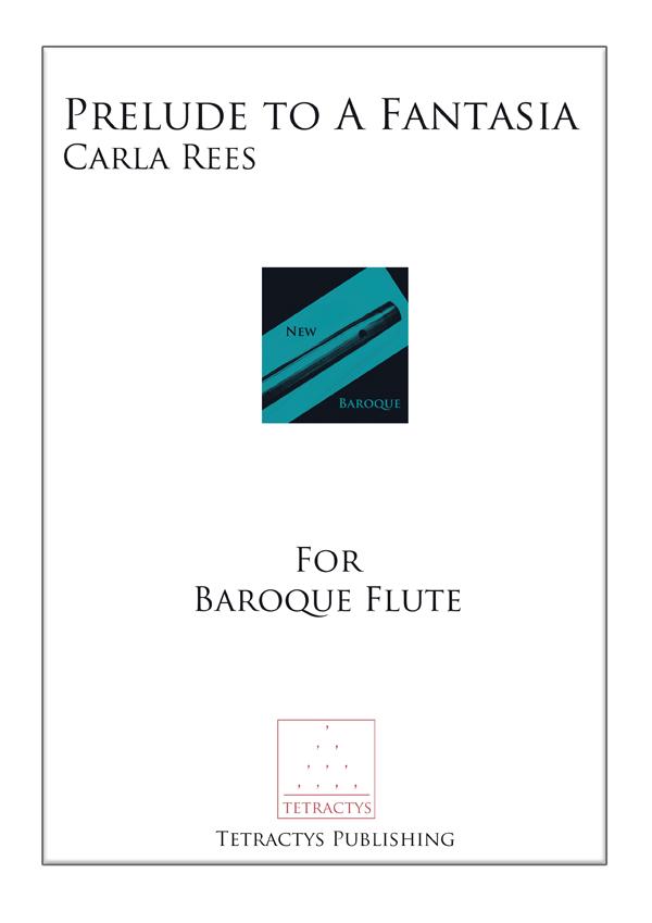 Carla Rees - Prelude to a Fantasia