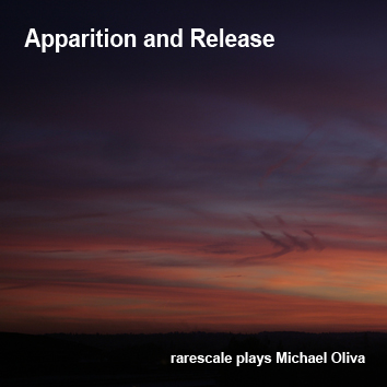 RR001 Apparition and Release