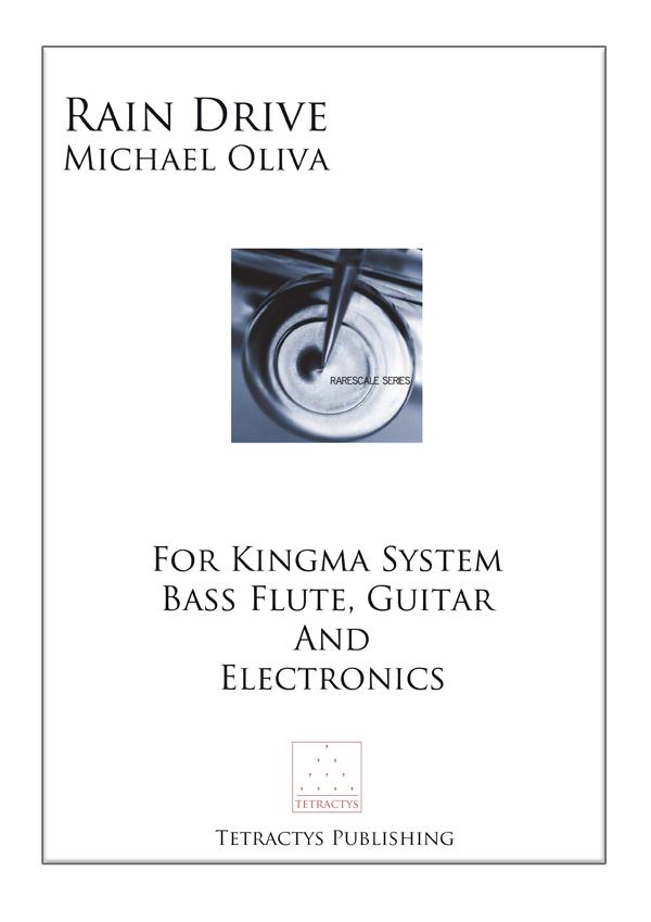 Michael Oliva - Rain Drive