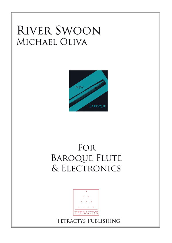 Michael Oliva - River Swoon