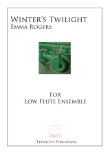 Emma Rogers - Winter's Twilight