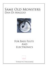 Dan Di Maggio - Same Old Monsters