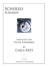 Scriabin - Scherzo