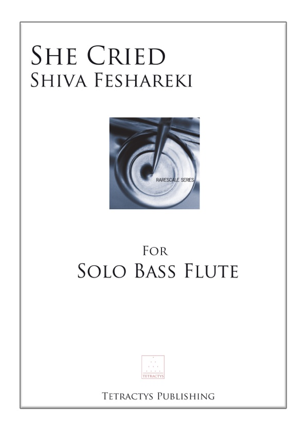 Shiva Feshareki - She Cried