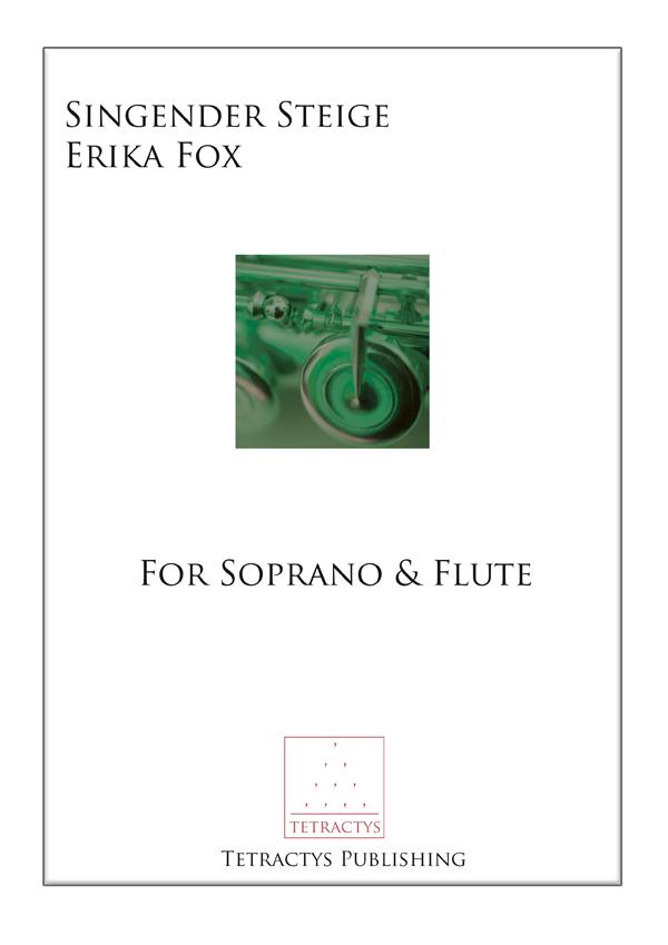 Erika Fox - Singender Steige