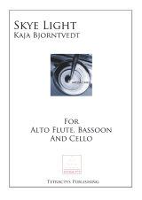 Kaja Bjorntvedt - Skye Light
