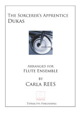 Dukas - The Sorcerer's Apprentice