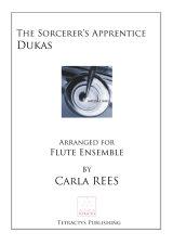 Dukas - The Sorcerer's Apprentice