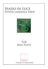 Steven Laurence Frew - Spazio di Luce