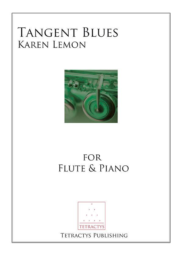 Karen Lemon - Tangent Blues
