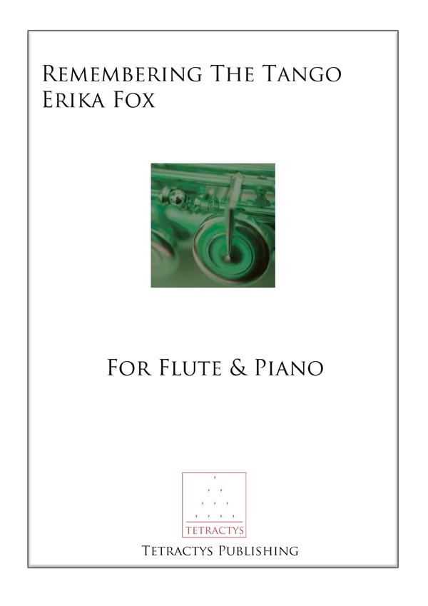 Erika Fox - Remembering the Tango