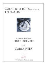 Telemann - Concerto in D