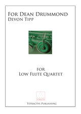 Devon Tipp - For Dean Drummond