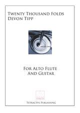 Devon Tipp - Twenty Thousand Folds
