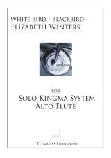 Elizabeth Winters - White Bird Blackbird