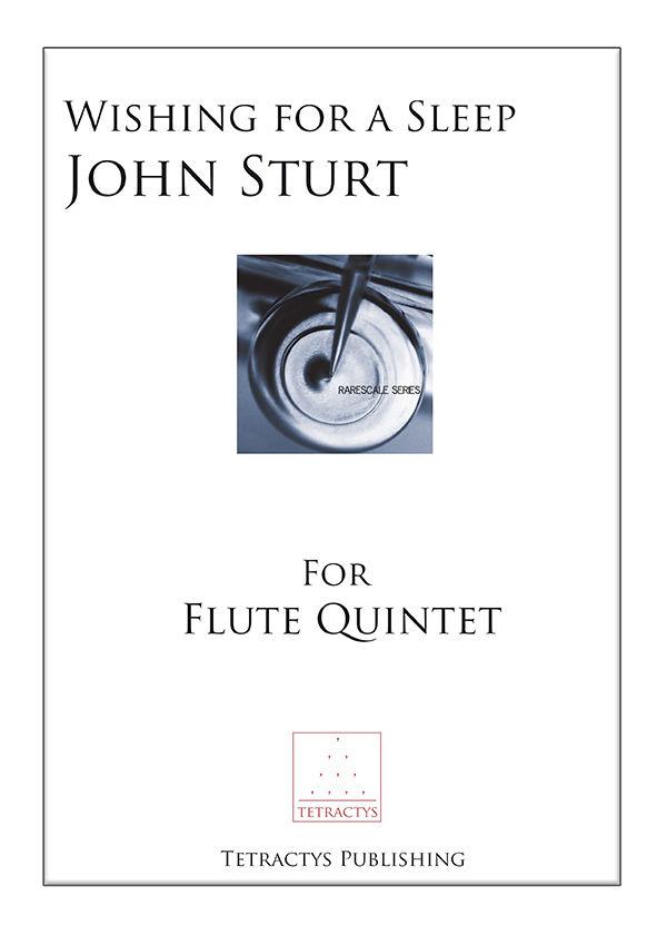 John Sturt - Wishing for a Sleep