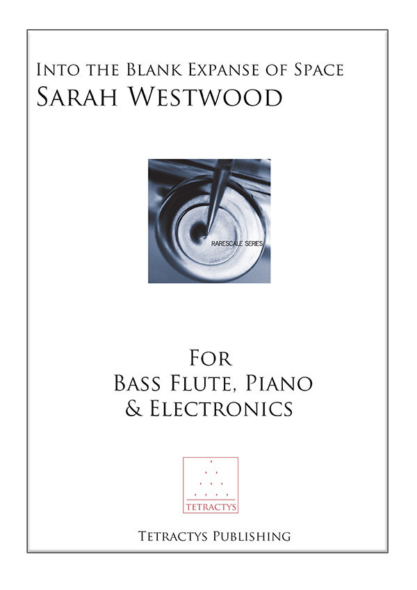 Sarah Westwood - Into the Blank Expanse of Space