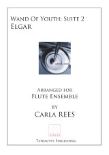 Elgar - Wand of Youth Suite 2