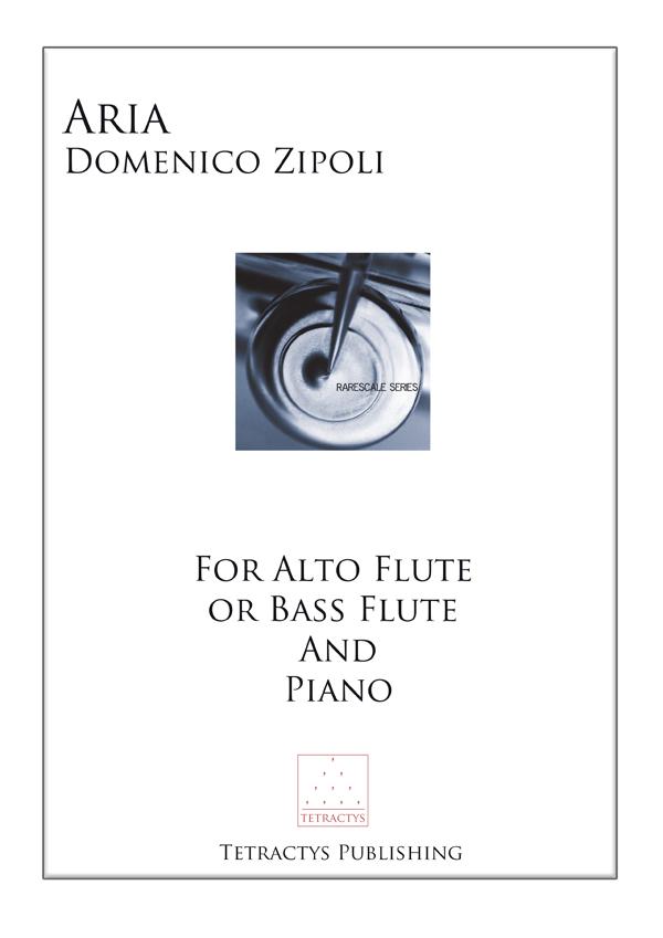 Zipoli - Aria