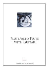Flute/Alto Flute with Guitar