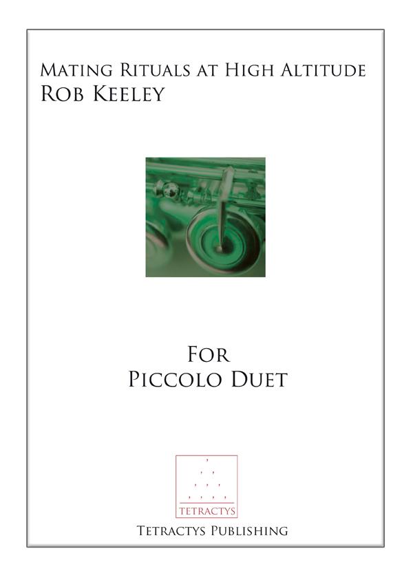 Rob Keeley - Mating Rituals at High Altitude