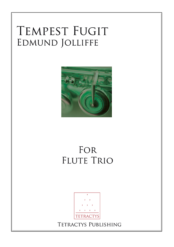Edmund Jolliffe - Tempest Fugit