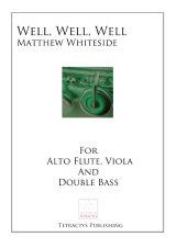 Matthew Whiteside - Well, Well, Well