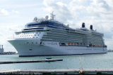 Celebrity Eclipse Southampton