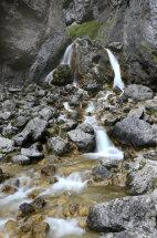 Gordale Scar Waterfall 2