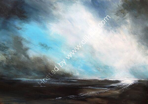 Storm on Horizon