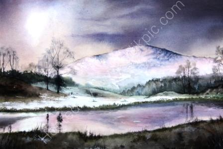 Lake District - SOLD