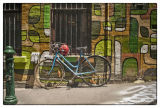 Hosier Lane, Melbourne. © Tom Benneyworth LRPS