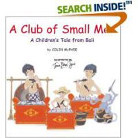 A Club of Small Men
