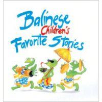 Balinese Children's Favourite stories