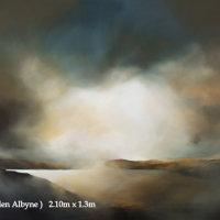 Loch Ness (Glen Albyne)