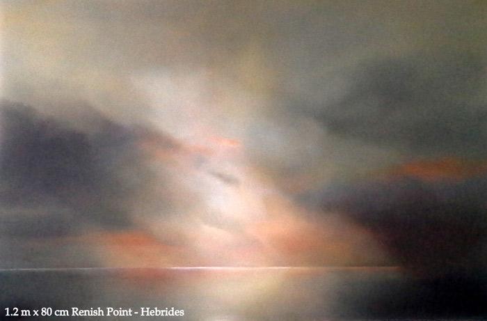 Renish Point - Hebrides