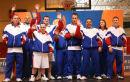 Basket Ball 3 - East Midlands