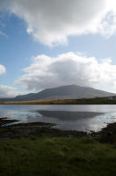 View at Achill Island, Co. Mayo (2)
