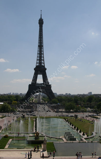 Eiffel Tower (1)