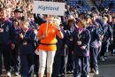 Parade of Athletes 1 Highland