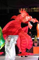 Mahogany Carnival Arts 1