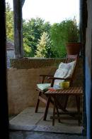 French Still Life Study 1