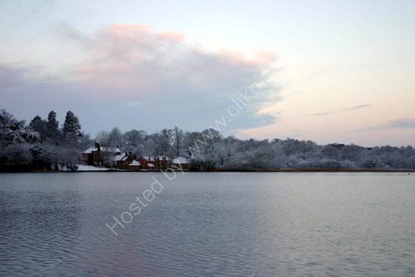 Groby Pool, Leicestershire
