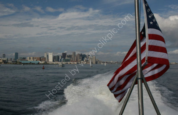 Boston Harbour (2)