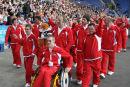 Parade of Athletes 5 Wales